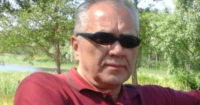 Romualdas Selvenis