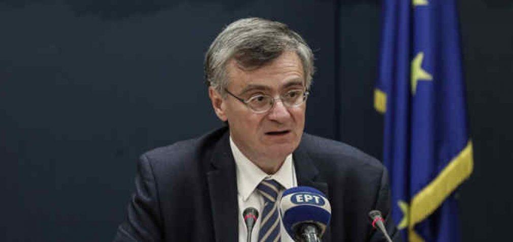 """Graikijoje šis žmogus, padėjęs išvengti pilno koronaviruso paplitimo, vadinamas """"Tautos gelbėtoju"""""""