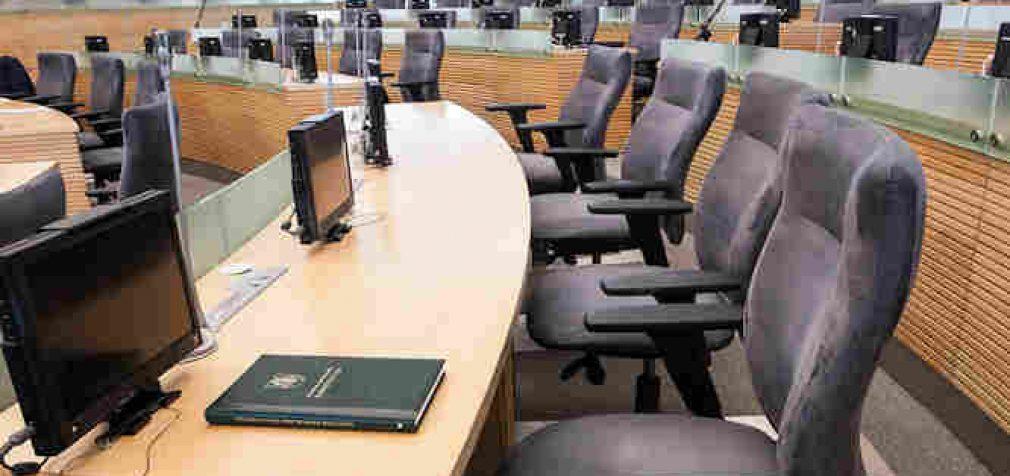 Seimas svarstys Statuto pataisas, reglamentuojančias nuotolinį Seimo darbą