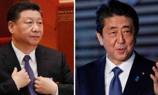 """""""Susipakuokite ir eikite iš ten"""". Japonija išleis 2,2 milijardo dolerių, kad japonų kompanijos išeitų iš Kinijos"""