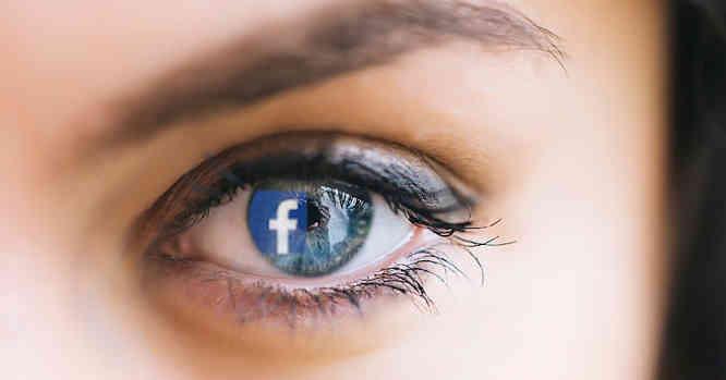 Facebook akyse