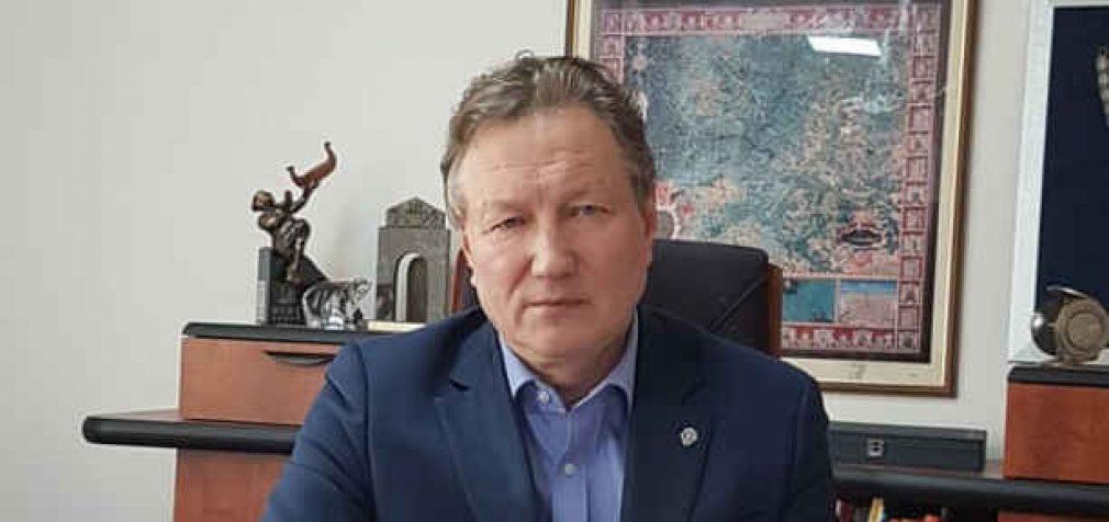"""KU rektorius, prof. Artūras Razbadauskas: """"Ne tik medicinoje, apskritai diktatūros neturi būti!.."""""""