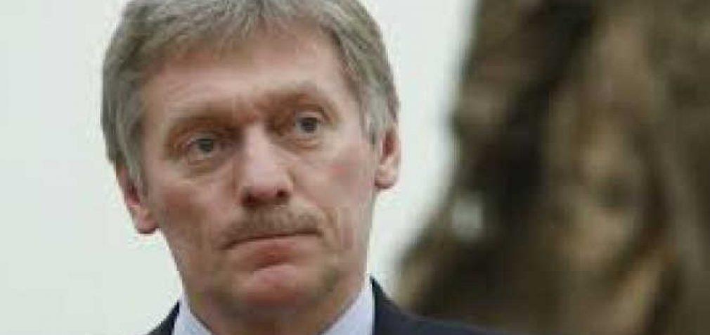 Ligos ratas apie V. Putiną veržiasi. Jo atstovas spaudai Dmitrijus Peskovas užsikrėtė koronavirusu