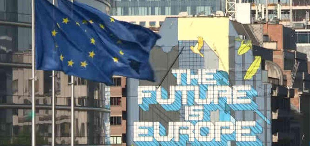 Nauja COVID-19 auka Europoje