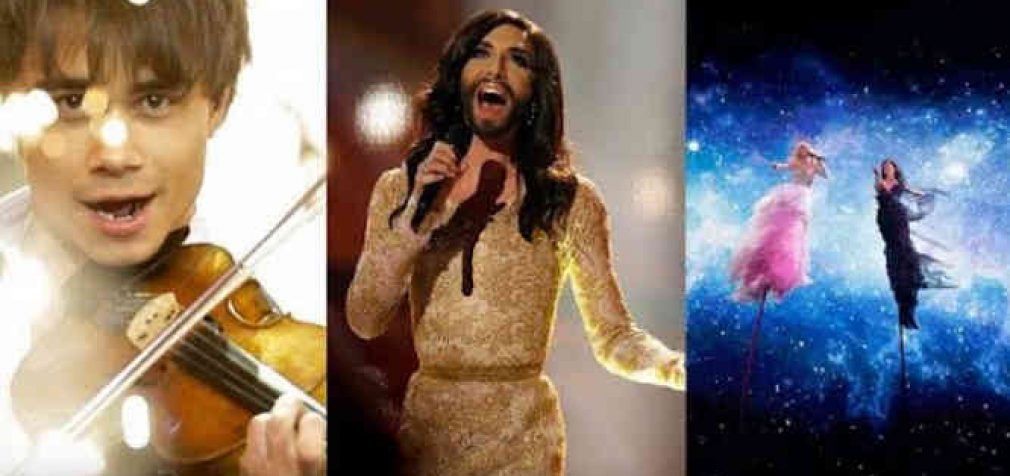 Virtuali Eurovizija