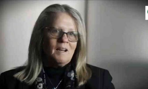 Virusologė Judy Mikovits kreipiasi lietuviškai P[L]andemija [video]