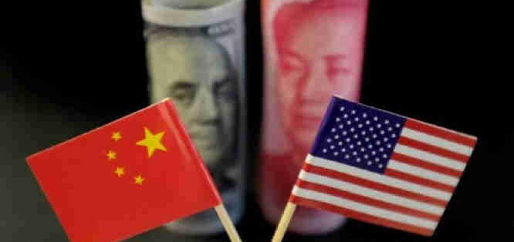 Šaltasis karas 2.0: JAV ir sąjungininkės ruošiasi susiėmimui su Kinija ir Rusija