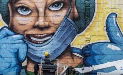 Italija: Pasibaigė totalus karantinas