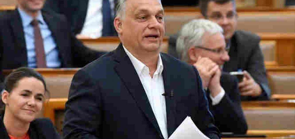 Vengrijos parlamentas blokuoja Stambulo konvenciją