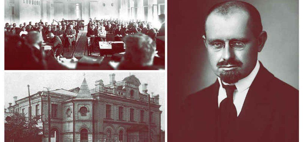 Prieš 100 metų Lietuva tapo šiuolaikine parlamentine valstybe