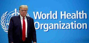 JAV pradėjo išėjimą iš PSO