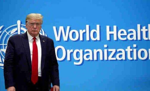 Pasaulio sveikatos asamblėja priėmė rezoliuciją dėl pandemijos priežasčių ištyrimo