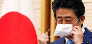 Japonija užbaigia dėl koronaviruso įvestą ekstremalią padėtį su 850 mirčių ir netaikius saviizoliacijos