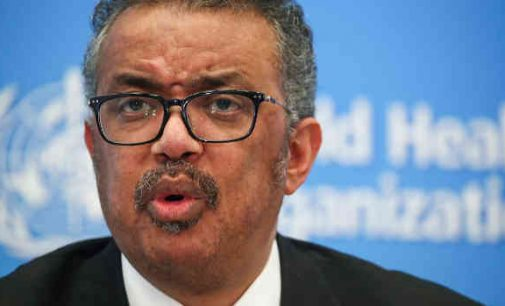 """""""Taip, kaltinkite PSO už pražūtingą atsaką koronavirusui"""", – rašo užsienio spauda"""
