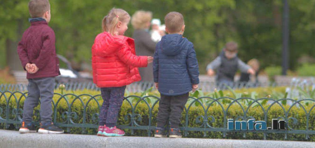 Pasak vaiko teisių apsaugos kontrolierės E. Žiobienės, vaiko teisių reforma buvo gyvybiškai reikalinga