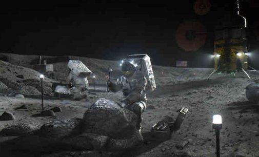 NASA susiruošė grįžti į Mėnulį