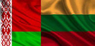 Kovai su Covid-19 Lietuva skyrė 50 tūkst eurų humanitarinę pagalbą Baltarusijai