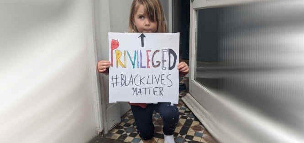 """Baltieji vaikai nenusipelnė """"būti nekalti"""""""
