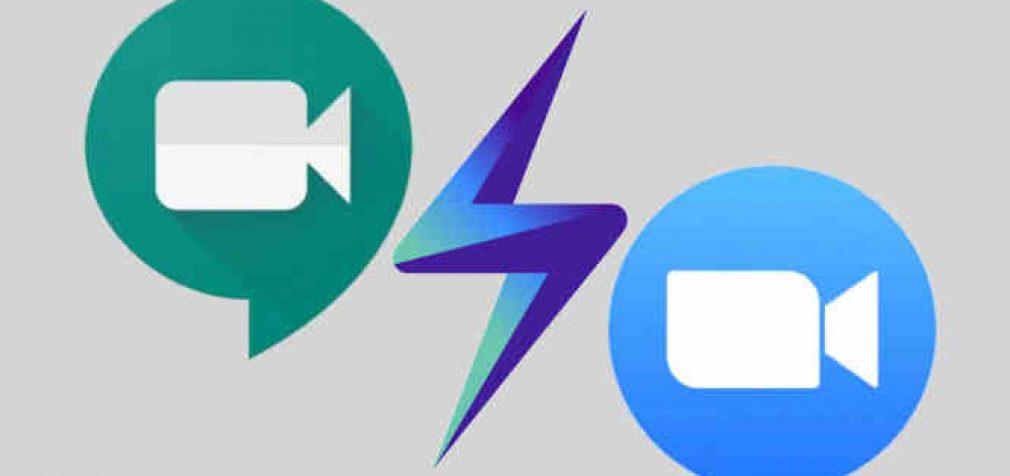 Google Meet įgauna naujų funkcijų ir ima lipti ant kulnų Zoom. Žmonija pereina į naują fazę