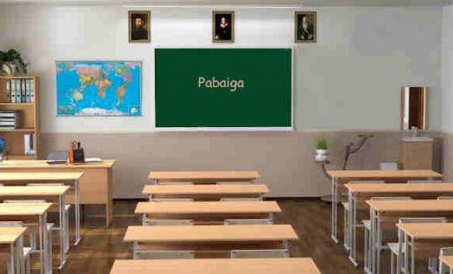Dauguma savivaldybių nusprendė negrąžinti vaikų į klases mokytis gyvai. Švietimo ministrė – šoke