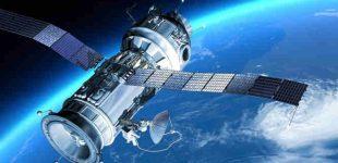 Britanija įžiūrėjo Rusijos kosminio aparato grėsmę