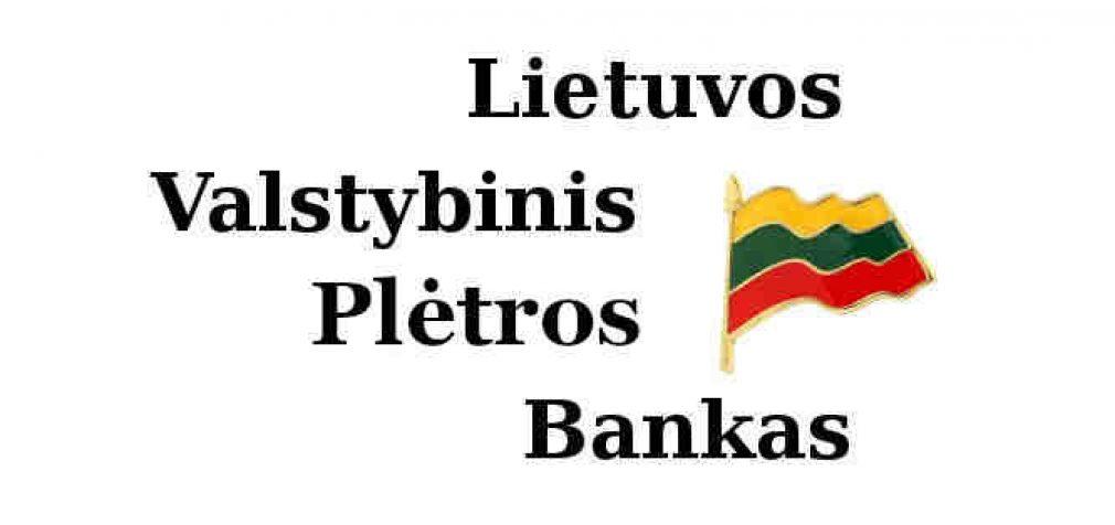 Lietuva jau nebesugeba pati įsteigti Valstybinio banko: siūloma kreiptis į Europos Komisiją
