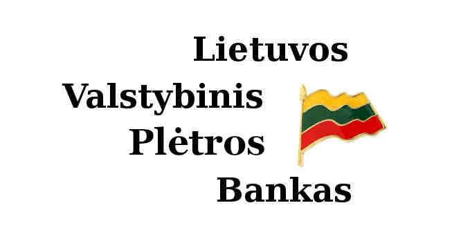 Lietuvos valstybinis plėtros bankas