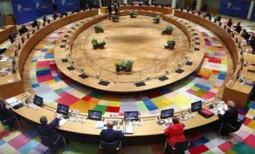 Pirma ES aukščiausio susitikimo diena: rezultatas nulinis