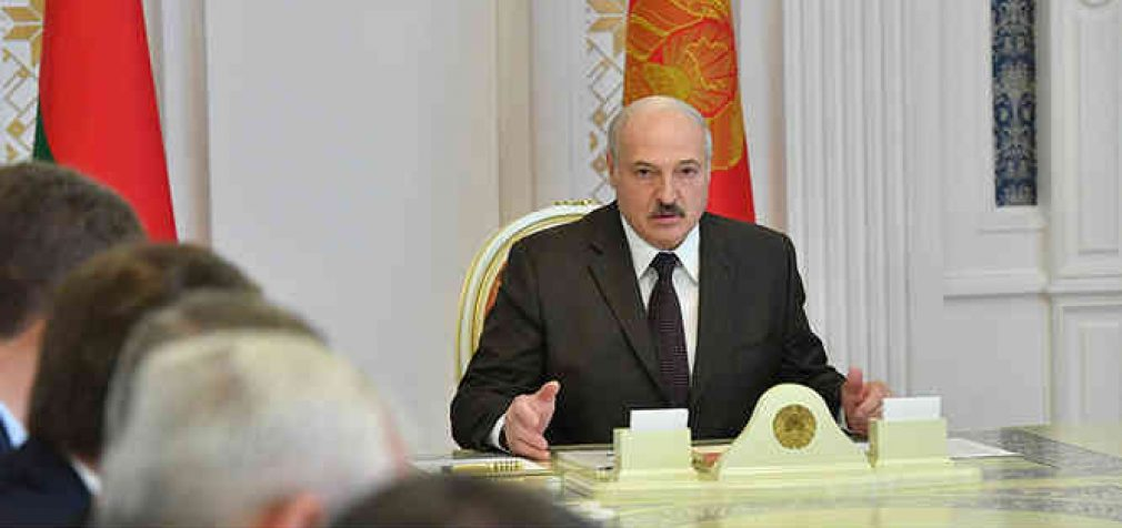 """Baltarusijos prezidentas reikalauja Rusijos paaiškinti ką darė jos """"Wagner"""" grupuotės smogikai Baltarusijos teritorijoje"""