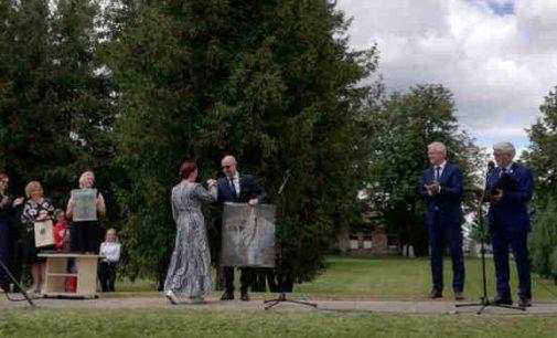 Apdovanojimai įteikti Šiaulių ir Telšių regionų medikams