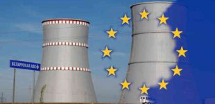 I.Šimonytė primena Europos Komisijai apie Astravo AE grėsmę