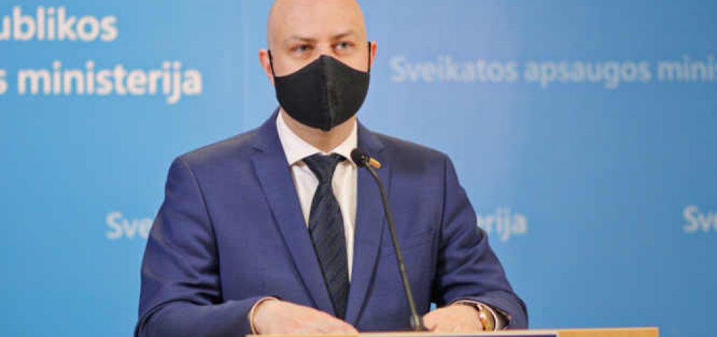 Vakar Lietuvoje nustatyti 38 užsikrėtę koronavirusu žmonės