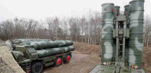 Turkija pasirengusi išduoti JAV svarbią Rusijos paslaptį dėl C-400 raketinio komplekso