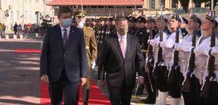 JAV išsiųs į Lietuvą savo karius