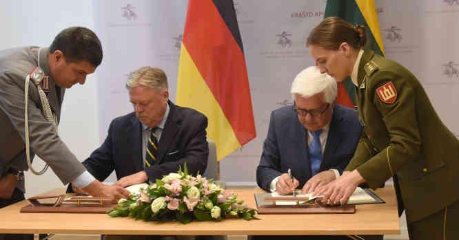 Susitarimo pasirašymo momentas