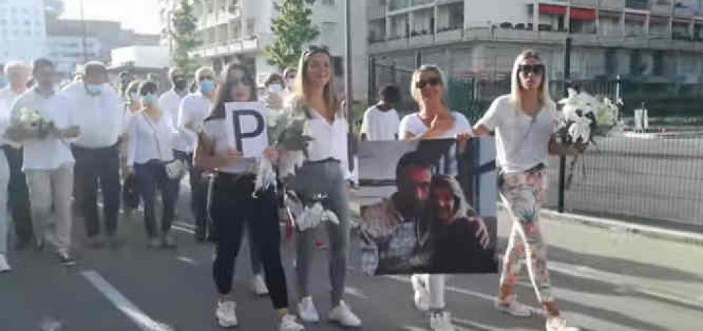 Du Muhamedai iki mirties sumušė vairuotoją Prancūzijoje, paprašiusį užsidėti kaukes