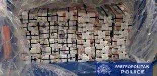 """""""Mums galas"""". Europolas nulaužė nusikalstamą pokalbių kanalą, areštuota virš tūkstančio žmonių"""