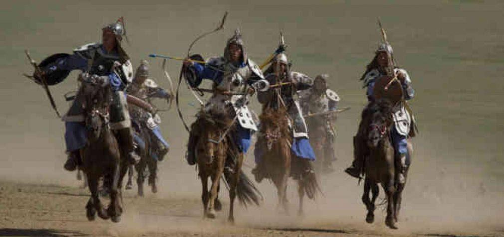Čingischano maisto racionas – pasakoja archeologai