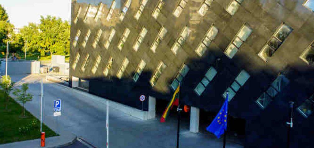 Europos prokurorų sąraše – prokuroras T. Krušna