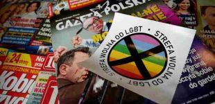 """Lenkijos sritys """"be LGBT ideologijos"""" praranda ES subsidijas"""