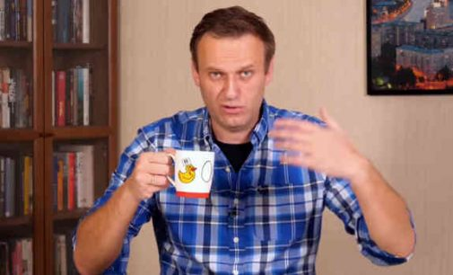 Rusijos generalinė prokuratūra: nieko netirsime, Vokietija turi įrodyti Navalno nuodijimo faktą