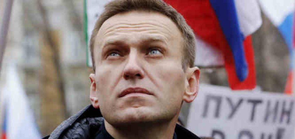 Aleksejus Navalnas išrašytas iš Berlyno ligoninės