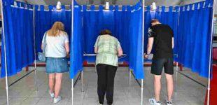 Baltarusijos VRK paskelbė galutinius rinkimų rezultatus. Lukašenkai teko 80,1%, Tichanovkajai – 10,1% rinkėjų balsų