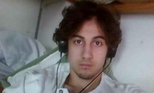 JAV teismas atšaukė mirties nuosprendį teroro akto Bostono maratone organizatoriui