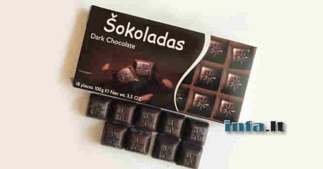 geriausia šokolado širdies sveikata