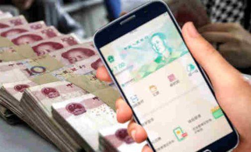 Kinija pradėjo šalies perėjimą prie kripto juanio