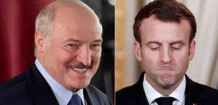 Baltarusija išveja neįtinkančius užsienio atstovybių diplomatus – atėjo eilė Prancūzijos pasiuntiniui