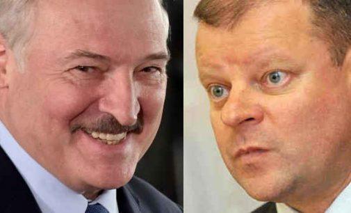 A. Lukašenkos persekiojamiems baltarusiams – nemokamos Lietuvos nacionalinės vizos