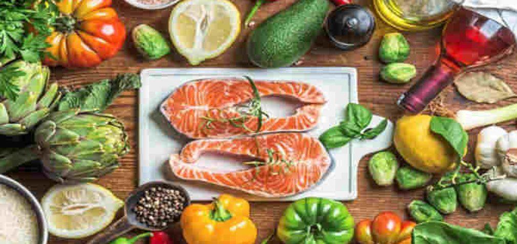 Kaip dieta ir fiziniai pratimai veikia vyrų ir moterų vaisingumo funkcijas