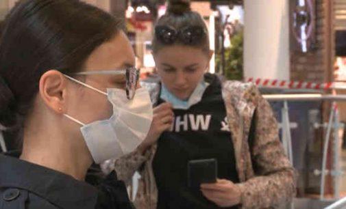 Praėjusią parą Lietuvoje nustatytas 91 užsikrėtęs koronavirusu žmogus